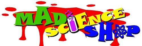 Mad Science Shop