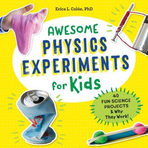Awesome Physics Experiments